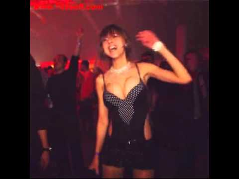 Bouncing In The Club