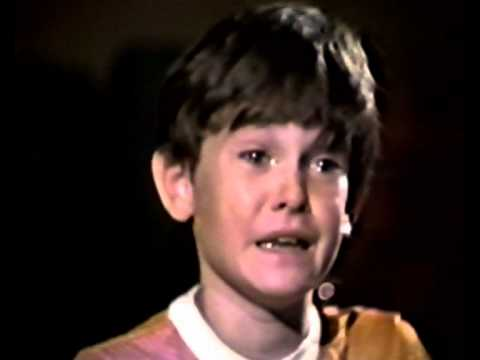 Henry Thomas' Awesome Audition For E.T.