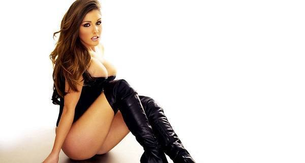 Hot Lucy PInder GIFs