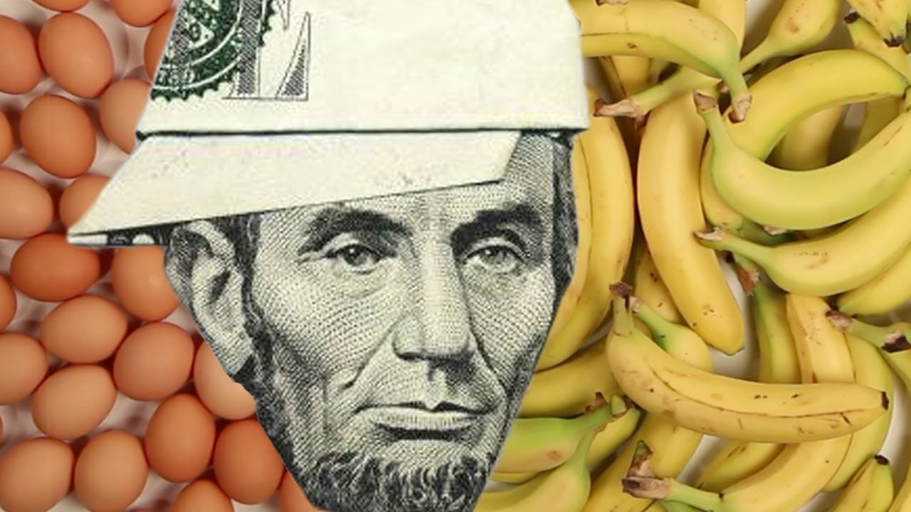How Much $5 Buys Of Food Around The World