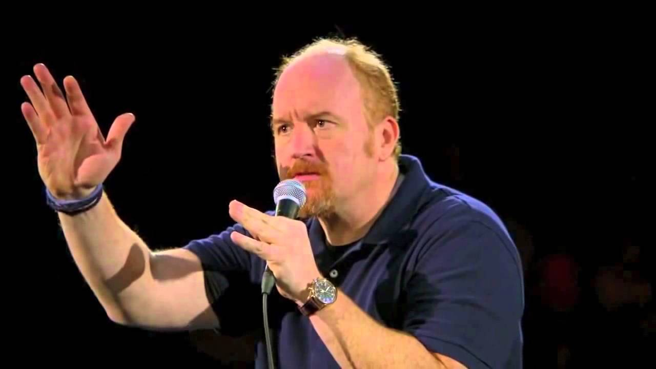 Video thumbnail for youtube video Louis CK On Good Thoughts Versus Bad Thoughts