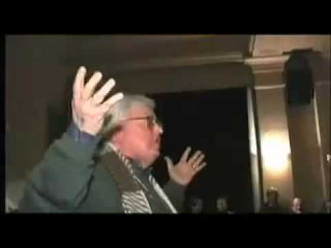 Roger Ebert Destroys An Idiot At Sundance