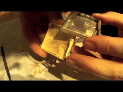 Video thumbnail for youtube video A Solid Gold iPod Mini Watch