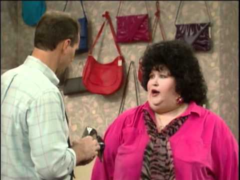 Video thumbnail for youtube video Al Bundy's Best Insults