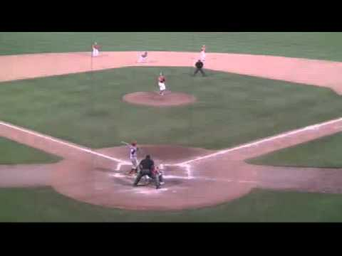 Video thumbnail for youtube video Baseball Team Uses Wichita Pickoff To Win Game