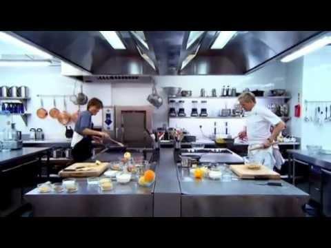 Video thumbnail for youtube video Flirting With Gordon Ramsay