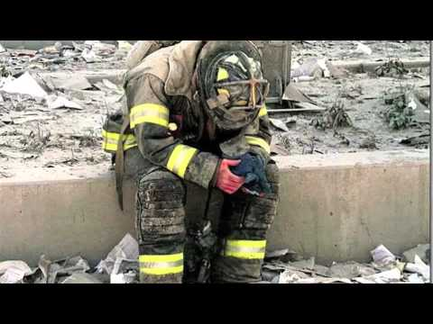 Lord Of The Rings Themed September 11th Tribute Video