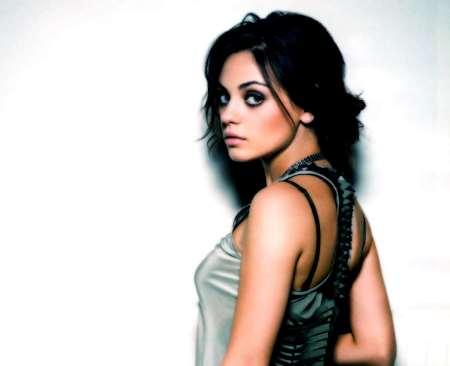 Mila Kunis GIFs