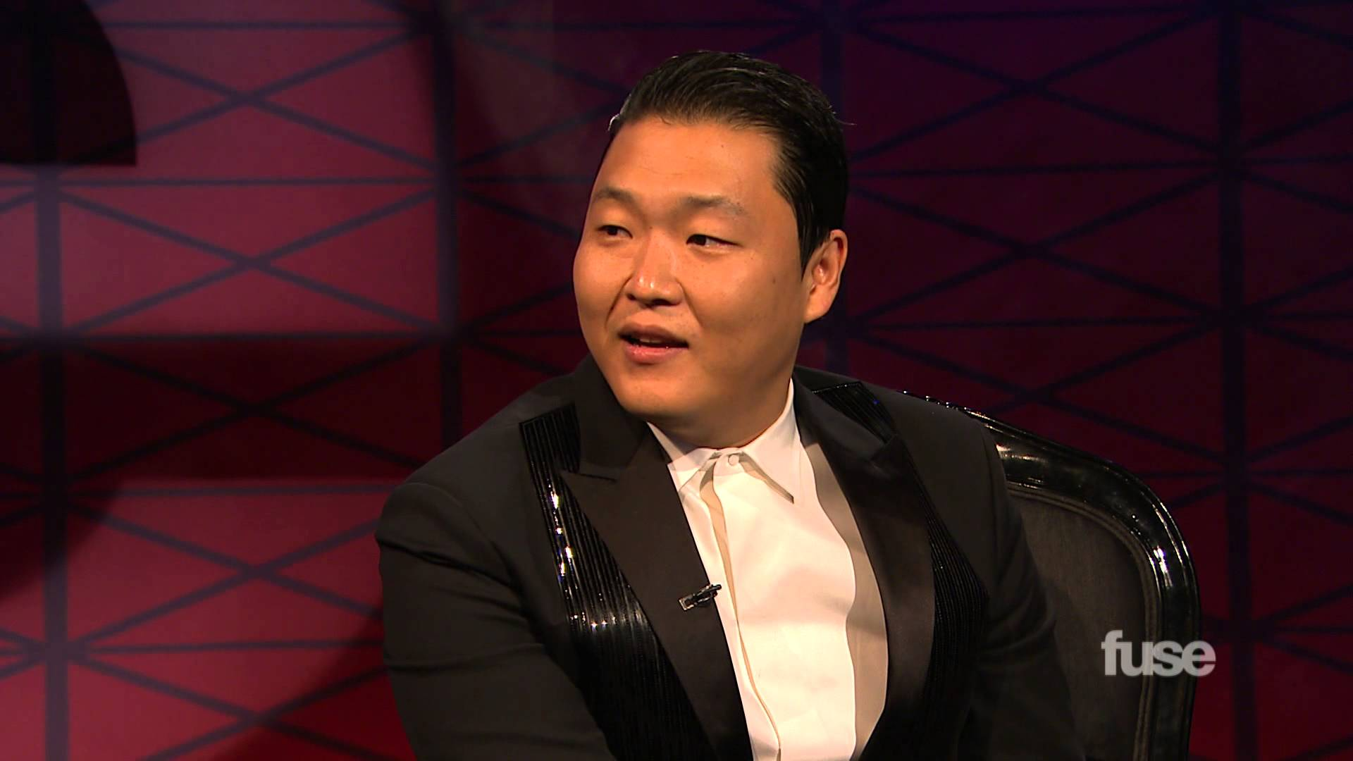 PSY Reacts to Being Called Herpes