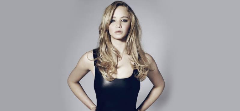 Sexy GIFs Jennifer Lawrence