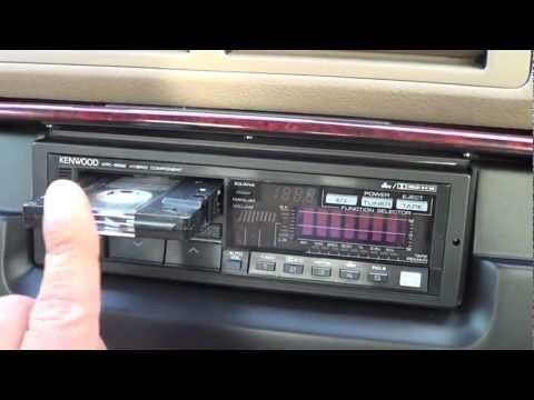 Video thumbnail for youtube video The Most Advanced Cassette Tape Player Ever