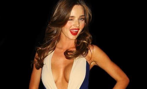 Sexy Miranda Kerr GIFs