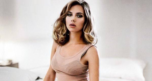 Scarlett Johansson GIFs