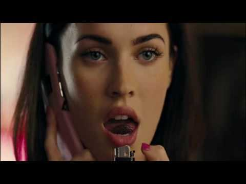 Video thumbnail for youtube video The 50 Most Magnificent Megan Fox GIFs Ever