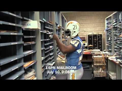 The Best SportsCenter Commercials Ever