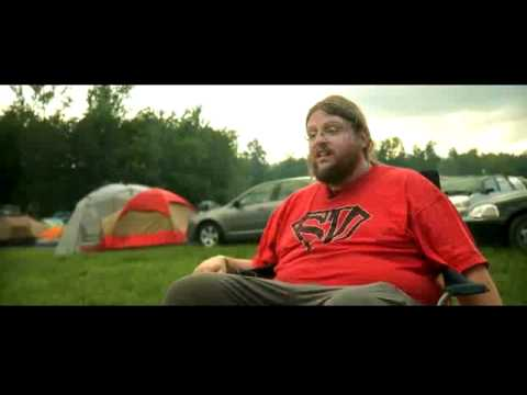 An Interview With A Juggalo