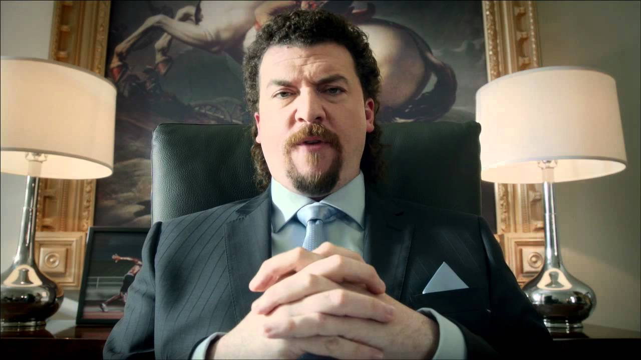 Kenny Powers Becomes The CEO Of K-Swiss