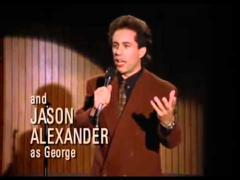 Seinfeld Explains Voice Mail Was Facebook Of The 1990s