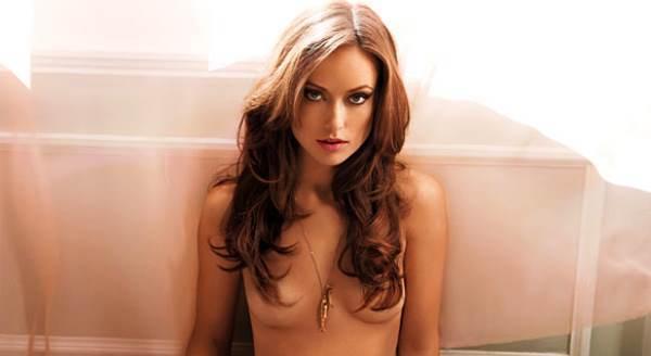 Sexy Olivia Wilde