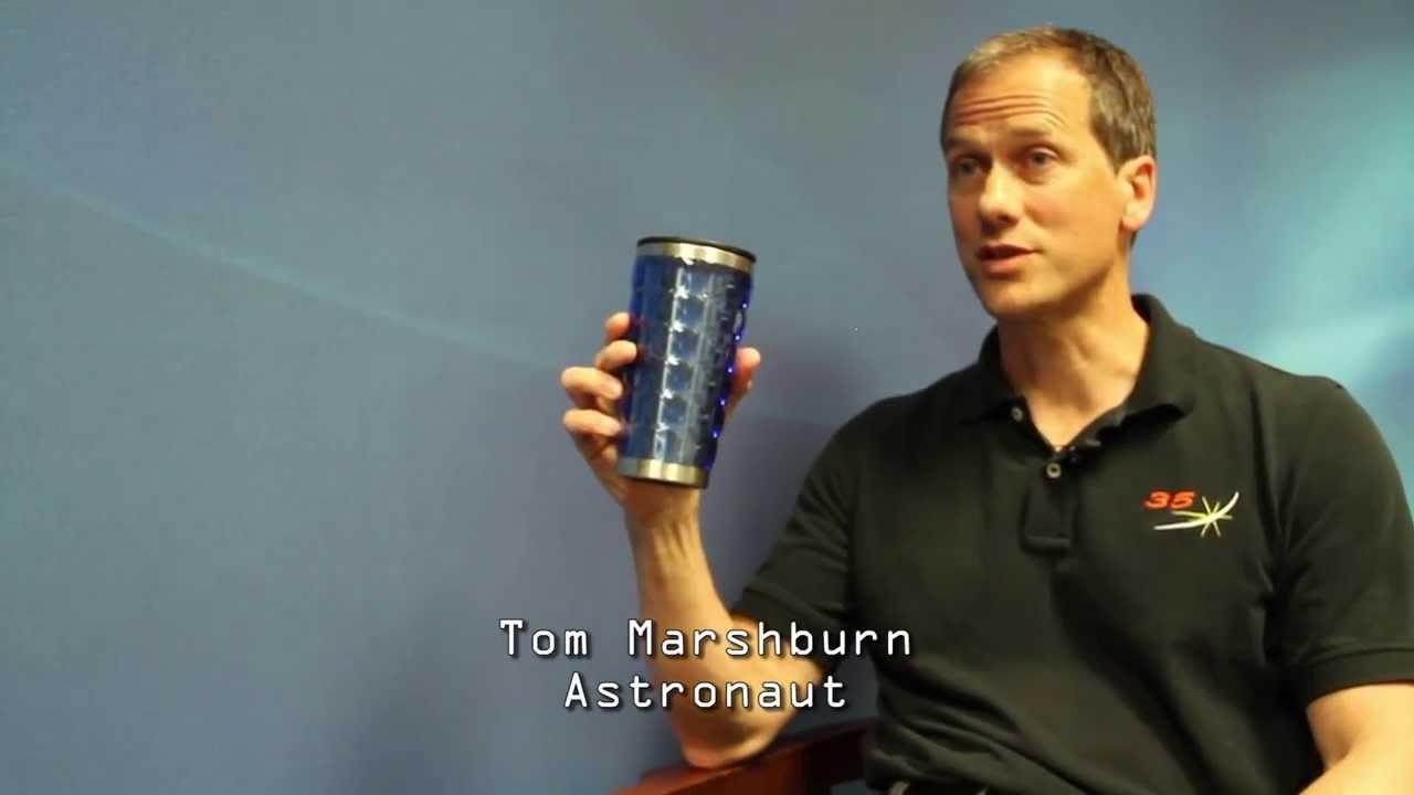 Astronauts Adjusting To Life On Earth