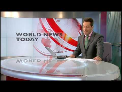 Hilarious BBC News Blooper