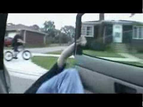 30 Hilarious GIFs Of People Experiencing Instant Karma