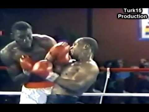 Video thumbnail for youtube video Mike Tyson's Amazing Hook & Uppercut Combination