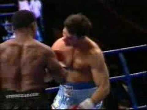 Mike Tyson's Greatest Knockouts Ever