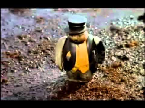 Thomas The Tank Crash Compilation