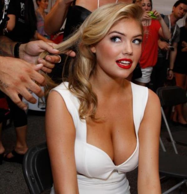 Beautiful Kate Upton