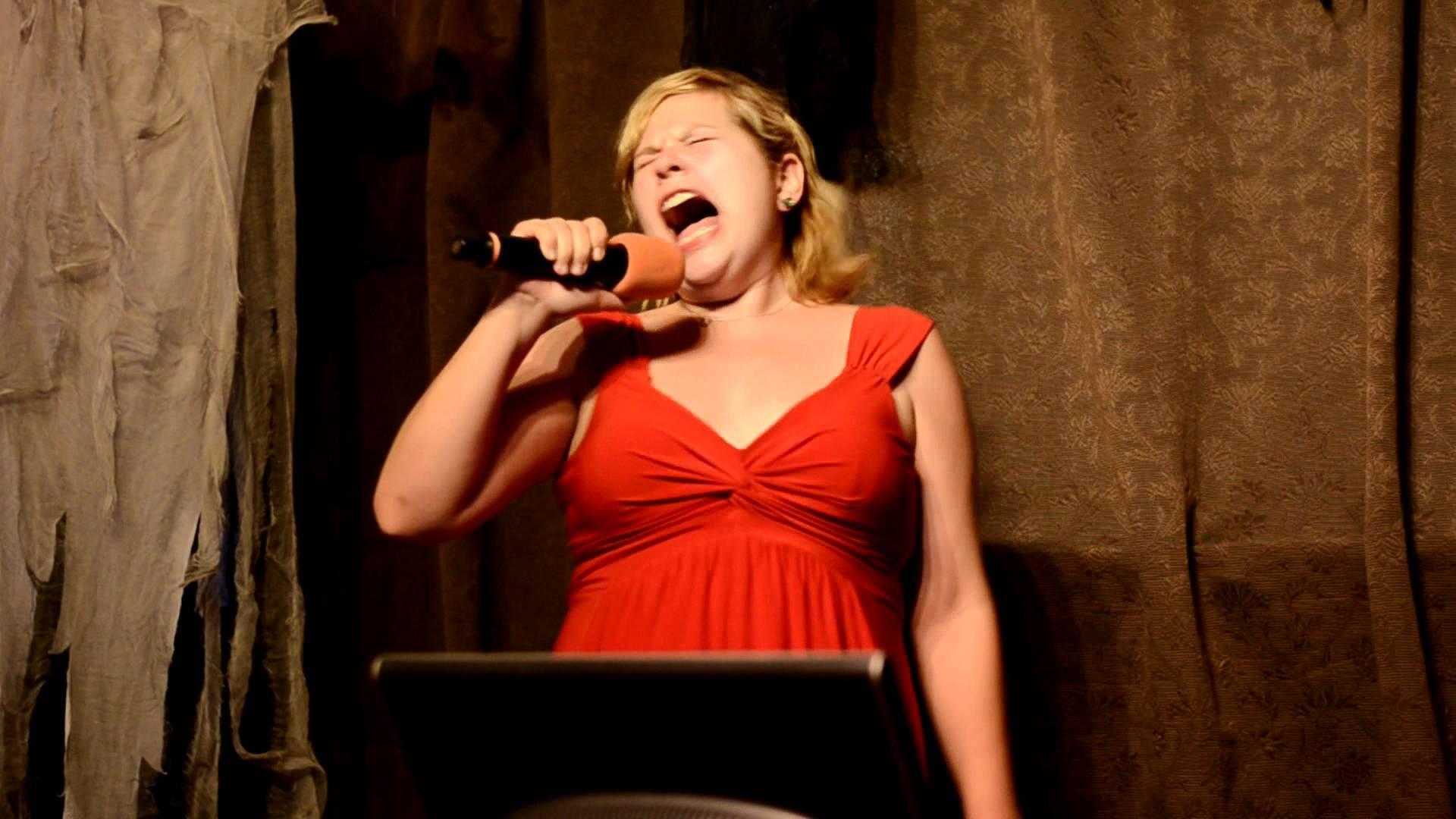 The Best Karaoke Ever