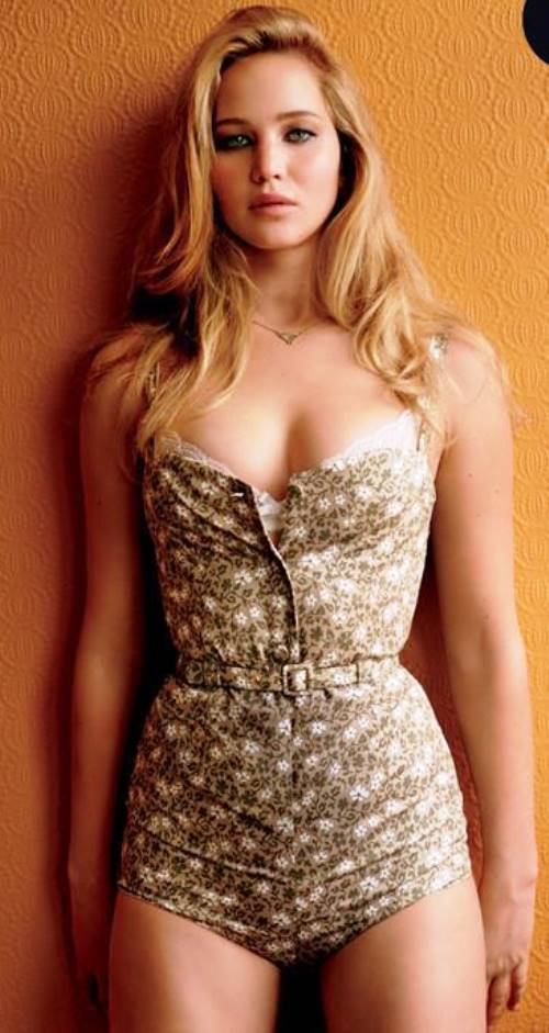Hot JLaw Pictures