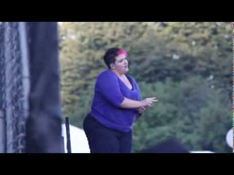Video thumbnail for youtube video Kendrick Lamar's Epic Sign Language Interpreter