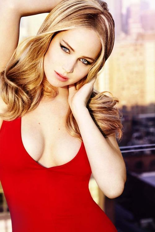 The Sexiest Jennifer Lawrence Pictures Ever