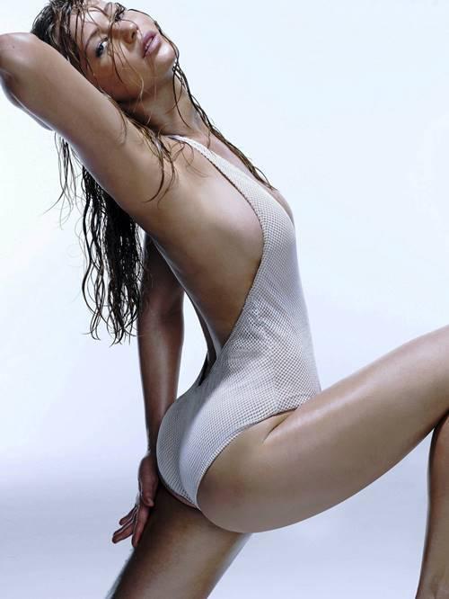 Sexiest Jennifer Lawrence Pictures Bathing Suit