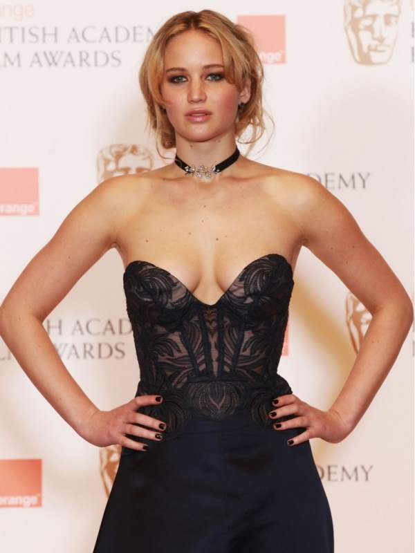 Sexiest Jlaw Pictures