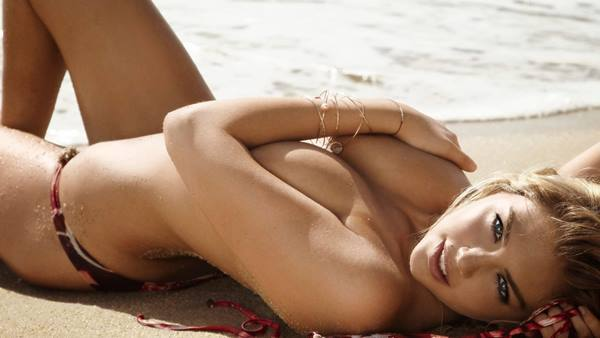 Sexiest Kate Upton Photos