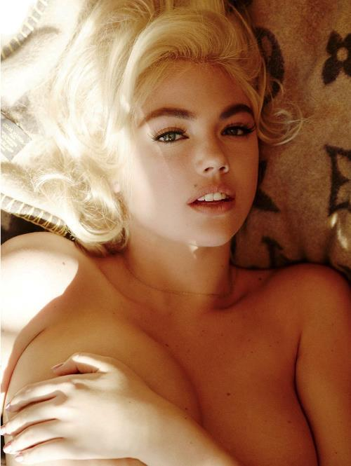Sexy Kate Upton Pictures Handbra