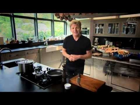 25 Gordon Ramsay Videos That Will Teach You How To Cook