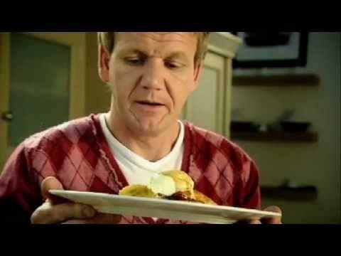 Video thumbnail for youtube video 25 Gordon Ramsay Videos That Will Teach You How To Cook