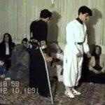 Ridiculous Break Dancers From Turkey In 1991