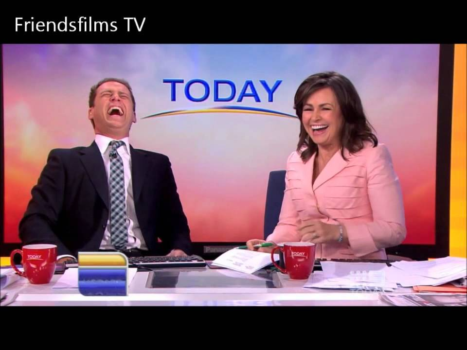 The 9 Funniest Australian Television Fails