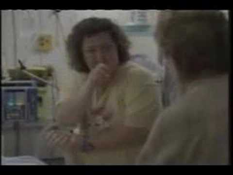 One Time, Rosie O'Donnell Played A Mentally Disabled Woman On Lifetime