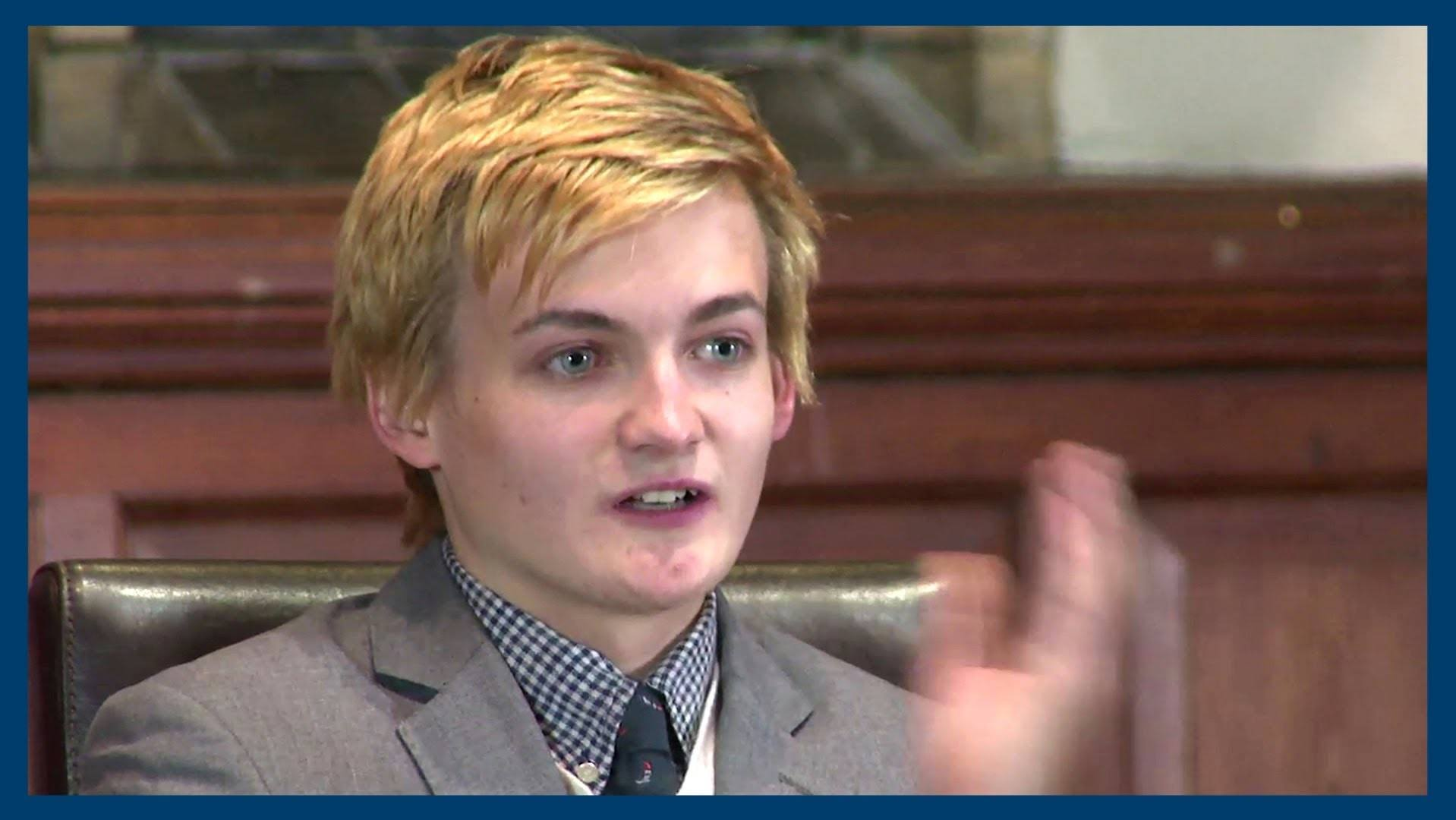 Jack Gleeson Explains Why He Hates Celebrity Culture