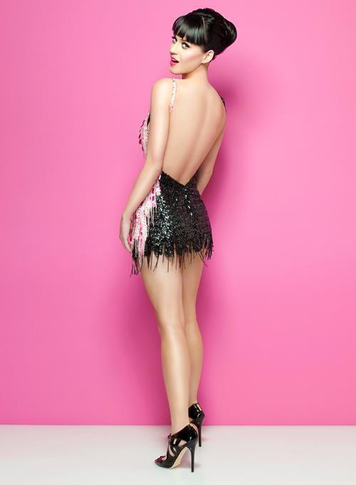 Katy Perry Long Legs
