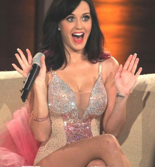 Katy Perry Pictures Happy