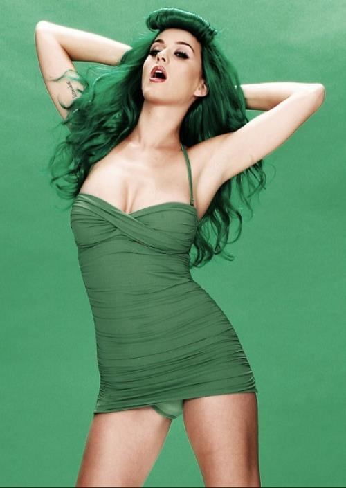 Katy Perry Pictures Tight Dress