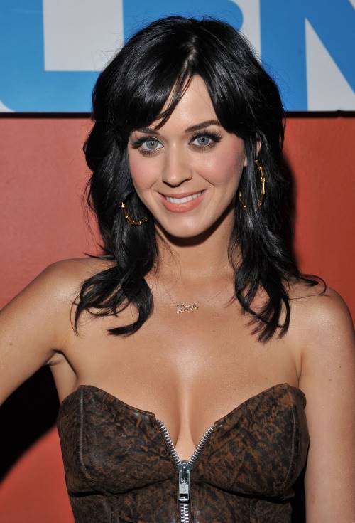 Katy Perry Zipper Dress