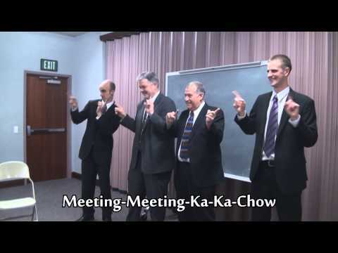 """Video thumbnail for youtube video Mormon Parody Of """"What Does The Fox Say?"""""""