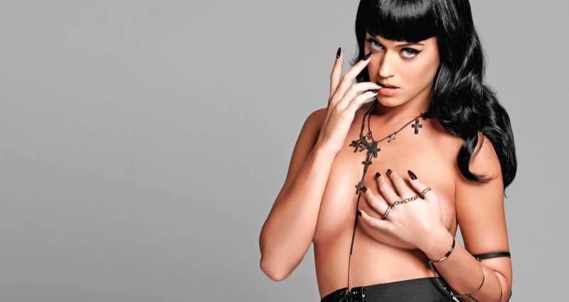 Sexy Katy Perry
